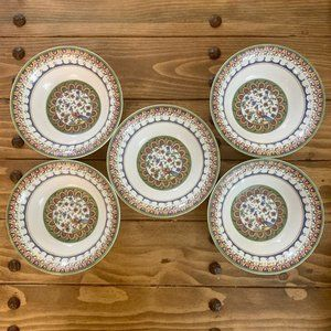 Soup/Cereal Passaro Bowl by WORLD MARKET Set of 7